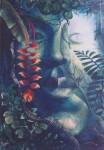Obras de arte: America : Perú : San_Martin : tarapoto-_ciudad : Espiritu guardian
