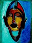 Obras de arte: America : Chile : Antofagasta : antofa : Kabbalah..