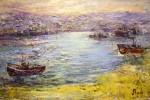 Obras de arte: Europa : España : Navarra : Pamplona_ciudad : Son de mar