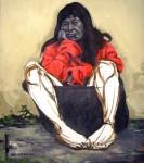 Obras de arte: America : Cuba : Las_Tunas : Tunas_ciudad : Paraguaya