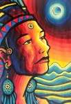 Obras de arte: America : Argentina : Buenos_Aires : Quilmes : curandera