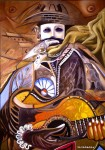 Obras de arte: America : Cuba : Las_Tunas : Tunas_ciudad : Quijote siglo XXI