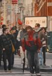 Obras de arte: Europa : España : Catalunya_Barcelona : Barcelona : El Soho NY