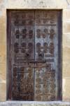 Obras de arte: Europa : España : Catalunya_Barcelona : BCN : retrato de una puerta 3