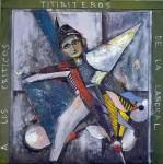 Obras de arte: Europa : España : Principado_de_Asturias : Gijón : A UN CRITICO