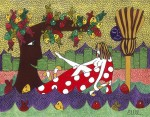 Obras de arte: Europa : Andorra : Escaldes-Engordany : Principado_de_Andorra : Chocolate