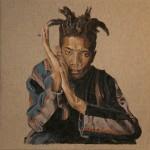 Obras de arte: Europa : España : Catalunya_Barcelona : Barcelona : Basquiat