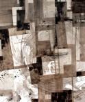 Obras de arte: Europa : España : Catalunya_Girona : La_Escala : LAS DOS DE LA MADRUGADA EN LA CIUDAD