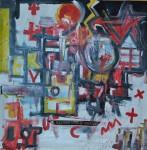 Obras de arte: Europa : España : Aragón_Zaragoza : zaragoza_ciudad : SOVIET HERO