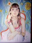 Obras de arte: Europa : España : Extremadura_Badajoz : don_benito : Raquel
