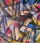 Obras de arte: Europa : España : Galicia_Lugo : Villalba : Sin título