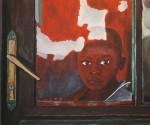 Obras de arte: Europa : España : Catalunya_Barcelona : Barcelona : Esperando