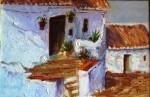 Obras de arte: Europa : España : Andalucía_Málaga : Málaga : EL COTIJILLO