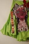 Obras de arte: America : México : Quintana_Roo : Tulum : mi negra linda