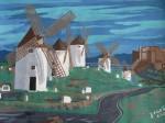 Obras de arte: Europa : España : Catalunya_Tarragona : Reus : La Mancha