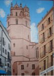 Obras de arte: Europa : España : Catalunya_Tarragona : Reus : Prioral de Sant Pere (Reus)