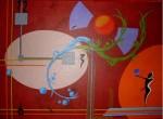 Obras de arte: Europa : España : Catalunya_Tarragona : Reus : Reloj