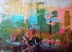 Obras de arte: Europa : España : Andalucía_Sevilla : paso_2 : La golondrina