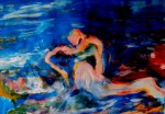 Obras de arte: America : Chile : Antofagasta : antofa : Pleamar