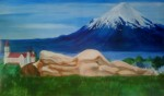Obras de arte: America : Chile : Los_Lagos : puerto_montt : Desnudo Mujer 11