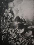Obras de arte: America : Ecuador : Imbabura : ATUNTAQUI :