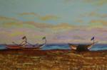 Obras de arte: Europa : España : Extremadura_Badajoz : Oliva_de_la_Frontera : marina portuguesa