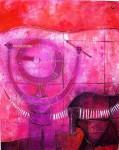 Obras de arte: America : México : Mexico_Distrito-Federal : Coyoacan : EL MATAOR