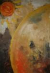 Obras de arte: America : Colombia : Antioquia : Medellín : La tierra del sol