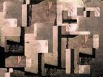 Obras de arte: America : Perú : Lima : la_molina : caminante