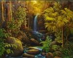 Obras de arte: America : Costa_Rica : San_Jose : SanPedro : ARROYO