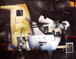Obras de arte: America : México : Mexico_Distrito-Federal : Xochimilco : Sustancia cosificada
