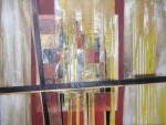 Obras de arte: Europa : Países_Bajos : Limburg-holanda : Tegelen : Paisaje con celdas