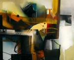 Obras de arte: America : México : Mexico_Distrito-Federal : Xochimilco : Fluctuación
