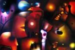 Obras de arte: America : México : Mexico_Distrito-Federal : Xochimilco : Caleidoscopio
