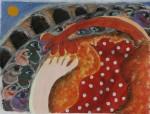 Obras de arte: Europa : Países_Bajos : Noord-Brabant : Tilburg : 'No hay remedio'