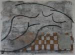 Obras de arte: Europa : Países_Bajos : Noord-Brabant : Tilburg : Queda tu carta