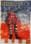 Obras de arte: Europa : Países_Bajos : Noord-Brabant : Tilburg : Winter op St. Maarten