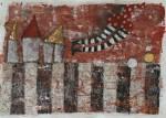 Obras de arte: Europa : Países_Bajos : Noord-Brabant : Tilburg : Te vuelo
