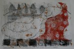Obras de arte: Europa : Países_Bajos : Noord-Brabant : Tilburg : 'Estaré donde estés'