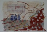 Obras de arte: Europa : Países_Bajos : Noord-Brabant : Tilburg : 'Donde naciste' 2007