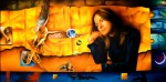 Obras de arte: America : M�xico : Mexico_Distrito-Federal : Xochimilco : fluido onirico