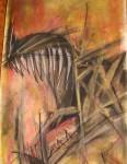 Obras de arte: America : Venezuela : Lara : barquisimeto : antropomorfosis