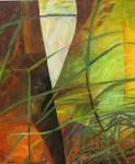 Obras de arte: America : Argentina : Buenos_Aires : BELGRANO : Pequeños paraguas