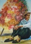Obras de arte: America : Colombia : Antioquia : Medellín : Silletero 1