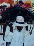 Obras de arte: America : Colombia : Antioquia : Envigado : Silletero 2