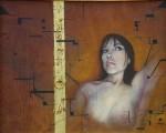 Obras de arte: America : México : Mexico_Distrito-Federal : iztapalapa : Xiana