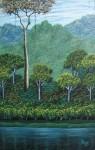 PAISAJE DE COSTA RICA