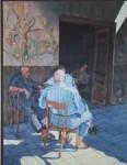Obras de arte: Europa : España : Castilla_y_León_Burgos : Miranda_de_Ebro : Reunión