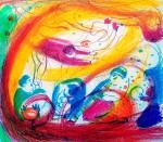 Obras de arte: America : Costa_Rica : Guanacaste : Tamarindo : MÚSICOS