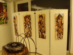 Obras de arte: Europa : España : Galicia_Pontevedra : Bayona : PERSONAJES